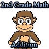 2. osztályos matek mellett játék