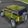 3D Hummer Racing játék