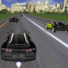 3D Bugatti Racing játék