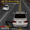 3D-s autóverseny játék
