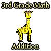 3. osztályos matek mellett játék