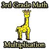 3. osztályos matematika-szorzás játék