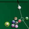 9 golyós Pool kihívás 2 játék