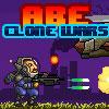 Abe klónok háborúja játék