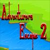 Kalandorok Escape 2 játék