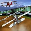 Repülő út játék