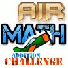 AirMath - kiegészítés kihívás játék