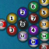 AlilG Multiplayer nyolc labda 8-golyós biliárd játék