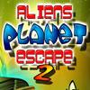 Idegen bolygón Escape - 3 játék