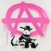 Anarchy patkány játék