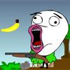 Archbob harcol a szörnyek játék