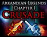 Arkandian keresztes hadjárat játék