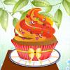 Őszi kupa sütemények játék