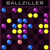 Ballziller játék