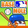 Basemole játék