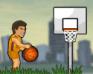 Kosárlabda játék