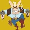 A rossz cowboyok játék