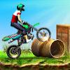 Kerékpár mester játék