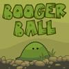 Booger labda játék
