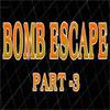 Bomba Escape 3 játék