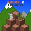 Bunny baj 2 játék