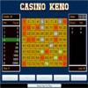 Casino Kenó játék
