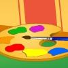 Rajzfilm film színező játék