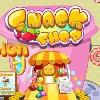 Candy Shop dekoráció játék