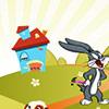 Karikatúra állatok menekülési játék