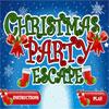 Karácsonyi Party menekülés játék