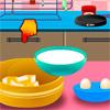 Eper torta főzés játék