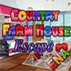 Ország Farm House Escape játék