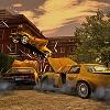 Crash Taxi játék