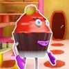Őrült Cupcakes Kiütéses játék