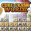 Kocka Crash Wordz játék