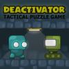 Deactivator játék