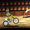 Dirt Bike játék