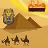 egyptian játékok