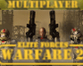 Elite Forces Warfare 2 játék