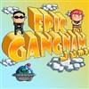 Epikus Gangnam ugrás játék