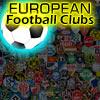 Európai labdarúgó klubok játék