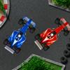 F1 parkoló játék