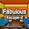 Mesés Escape 2 játék