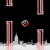 Flappy Neon játék