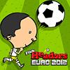 Flick Headers Euro 2012 játék