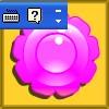 flower match 2 játék