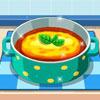 French Onion Soup játék