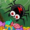 Torkos pók játék