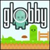 Globby játék