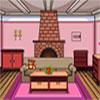 Grandiózus ház Escape 2 játék
